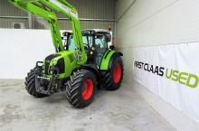 Claas Arion 440 CIS Tier 4F