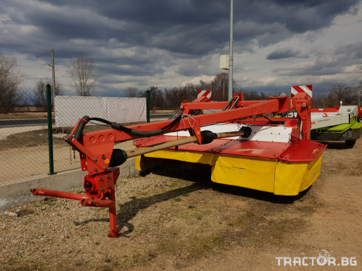 Косачки POTTINGER CAT 310P 0