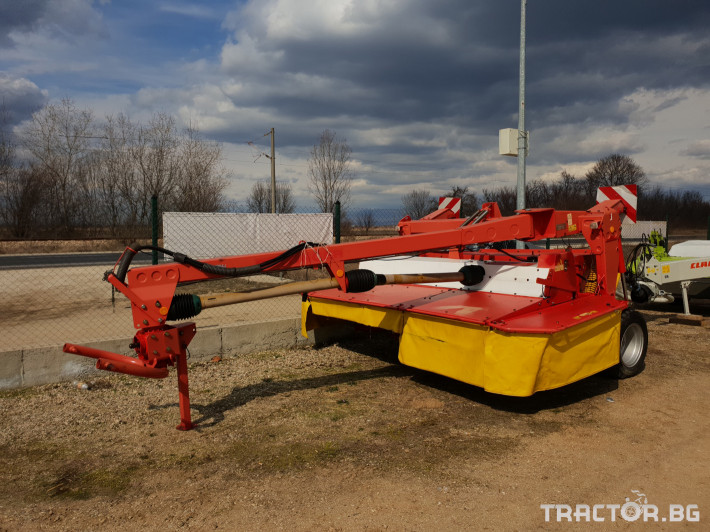 Косачки POTTINGER CAT 310P 1