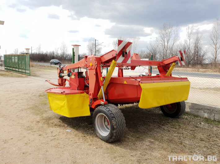 Косачки POTTINGER CAT 310P 4