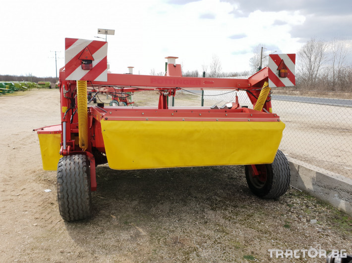 Косачки POTTINGER CAT 310P 5