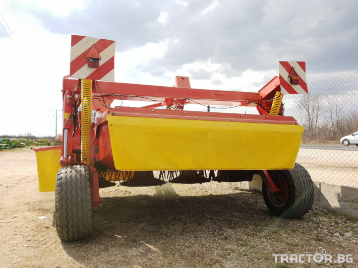 Косачки POTTINGER CAT 310P 6