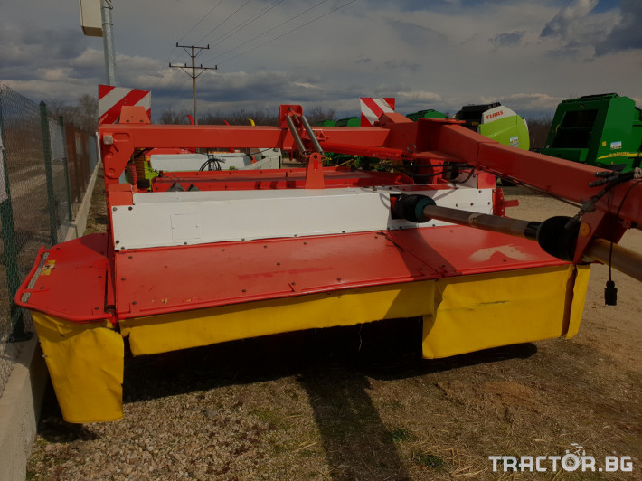 Косачки POTTINGER CAT 310P 10