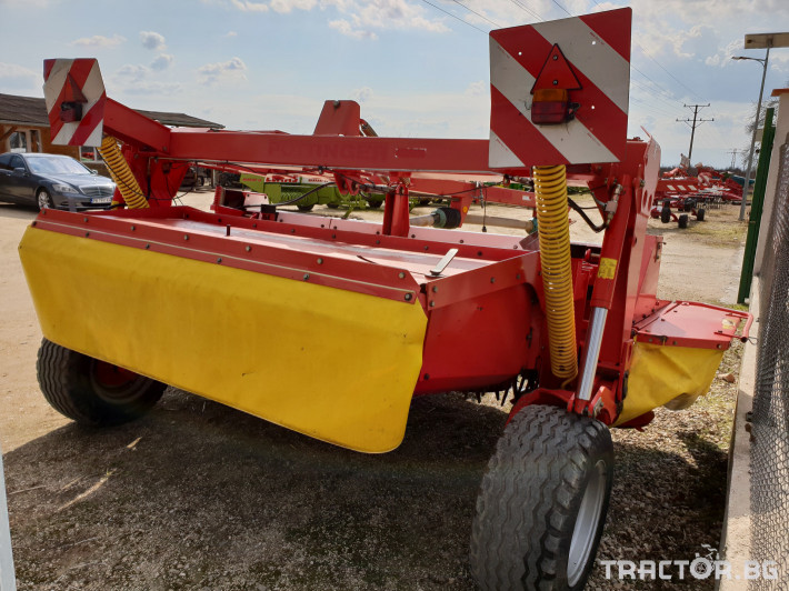 Косачки POTTINGER CAT 310P 11