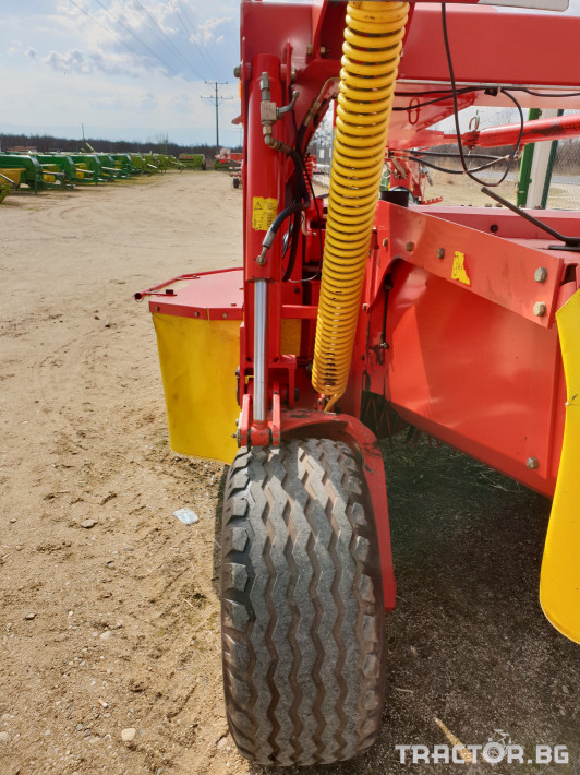 Косачки POTTINGER CAT 310P 12