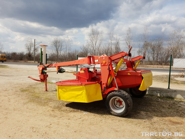 Косачки POTTINGER CAT 310P 13