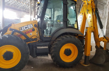 JCB 4 CX ECO