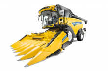 New Holland CX 8