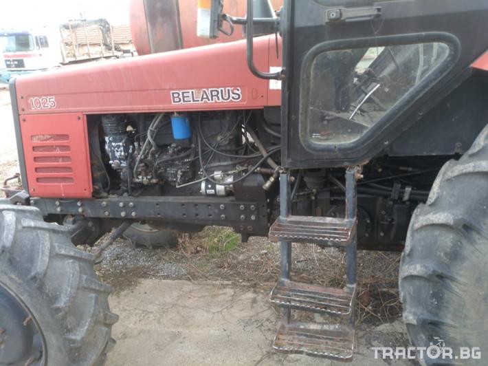 Трактори Беларус МТЗ 1025 2