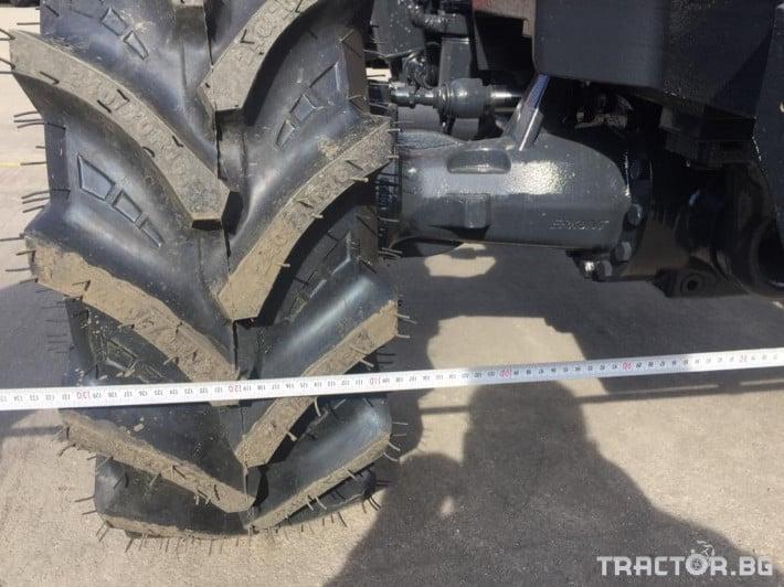 Трактори ArmaTrac 614 Т2 FG Тясен 9 - Трактор БГ