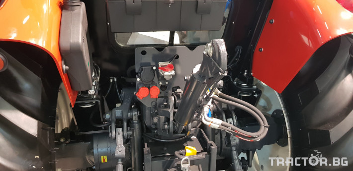 Трактори ArmaTrac 804 LUX 2019 11 - Трактор БГ