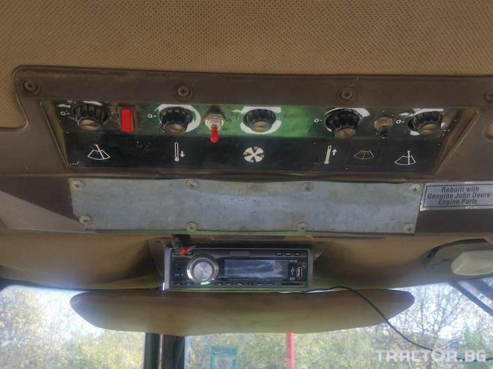 Трактори John-Deere 4755 10