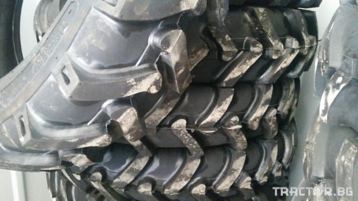 Гуми за трактори Гуми за трактор TGM 3