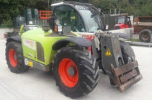 Claas SCORPION 7030 VP 3.5