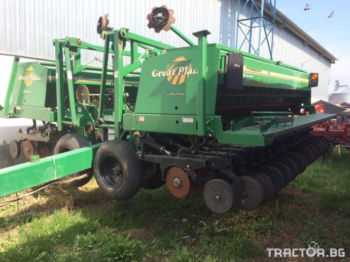 Сеялки Great Plains 2S 2600-5206 0 - Трактор БГ