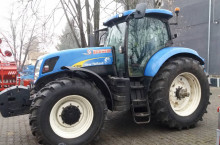 New-Holland T7050