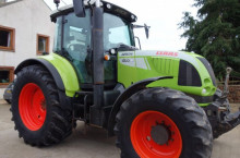 Claas ARION 630C