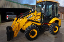 JCB 2CX AIR MASTER