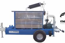 Моторна помпа IRX 085-30, Idrofoglia, Италия