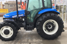 New-Holland TD 90D 4WD