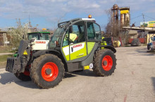 Claas SCORPION 7040 НАЛИЧЕН!!!
