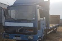 Внос Камион Volvo FL6