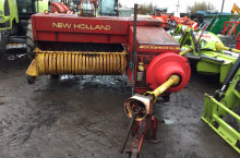 New-Holland 376