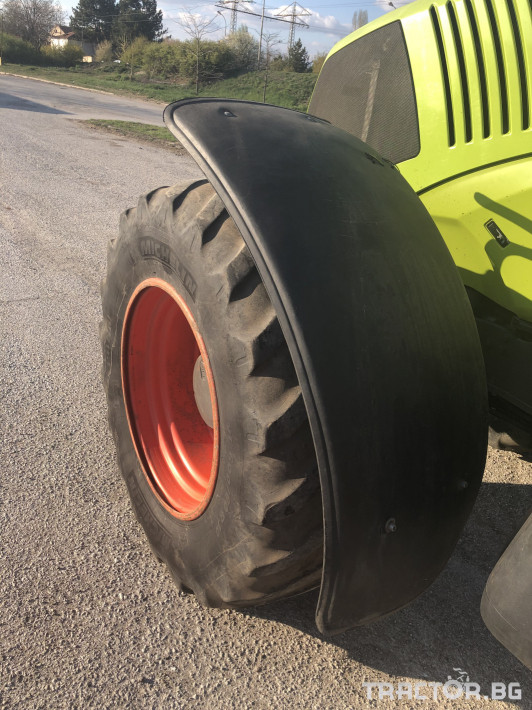 Трактори Claas AXION 820 НАЛИЧЕН!! 8