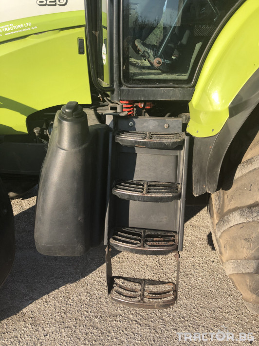 Трактори Claas AXION 820 НАЛИЧЕН!! 10