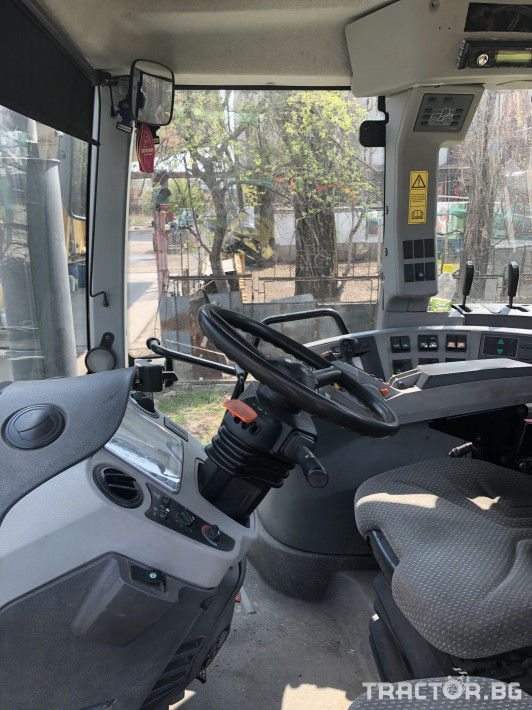 Трактори Claas AXION 820 НАЛИЧЕН!! 12