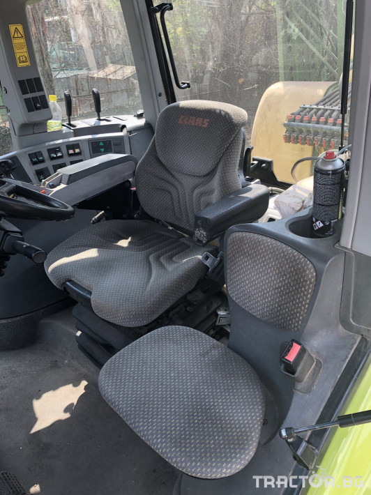 Трактори Claas AXION 820 НАЛИЧЕН!! 13