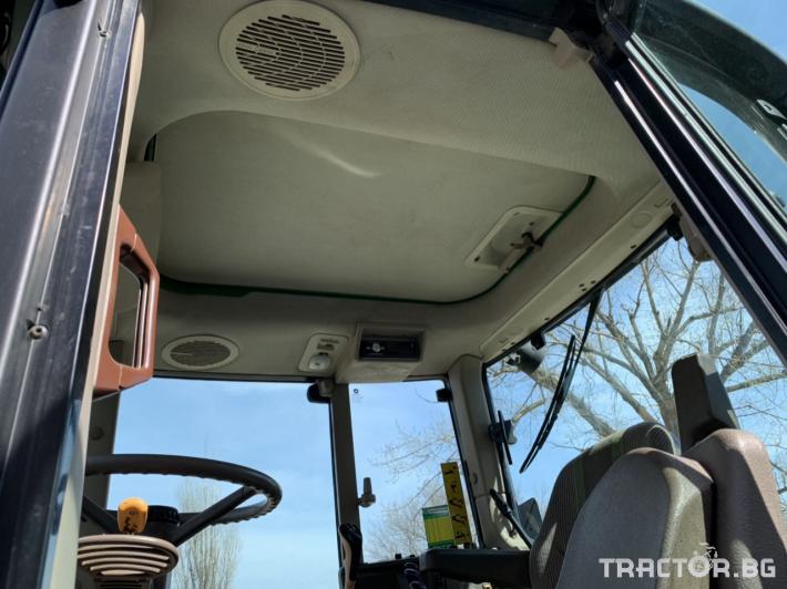 Трактори John-Deere 6830 8 - Трактор БГ