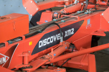 KUHN Discover XM2-40