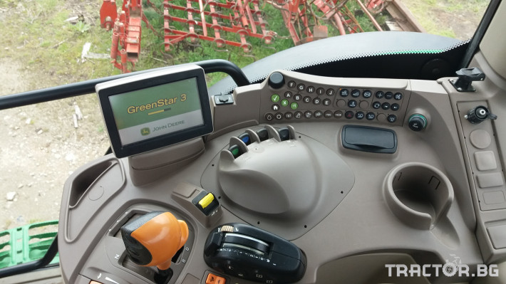 Трактори John-Deere 6150R 6