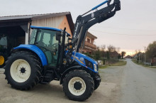 New-Holland T5