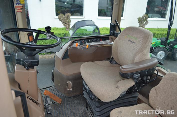 Трактори John-Deere 8420 PS 10