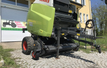 Claas VARIANT 380 ROTTO CUT ЛИЗИНГ