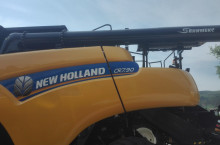 New-Holland CR7.90