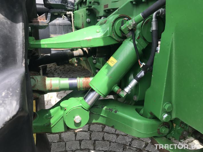 Трактори John-Deere 8320 POWER SHIFT ЛИЗИНГ 2