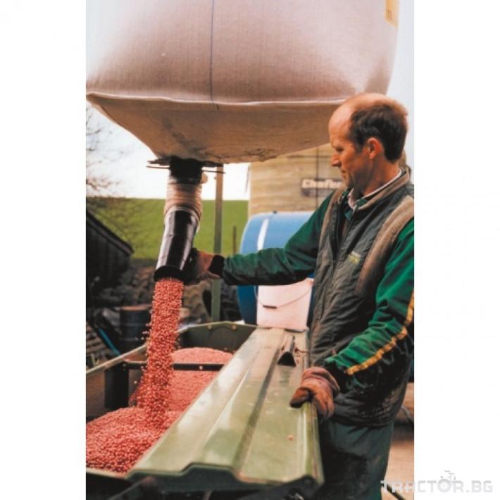 Трактори СИ АГРО 2011 ЕООД обявява кампания за изкупуване на трактори John Deere за части 11