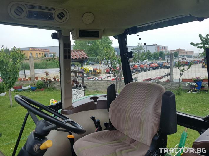Трактори John-Deere 5652 7