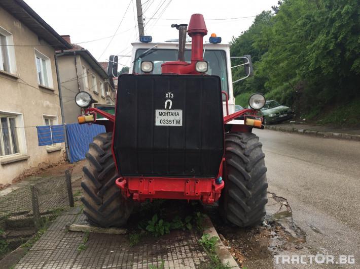 Трактори ХТЗ T 150 2