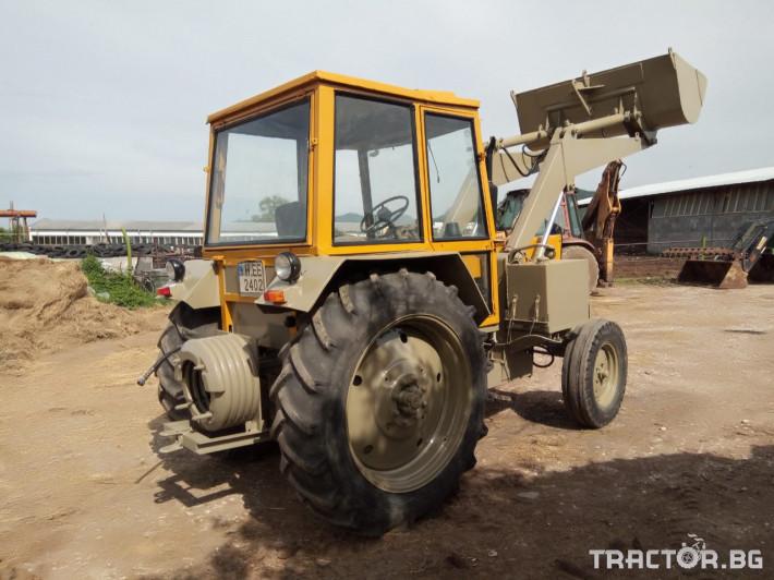 Трактори Болгар TK 80 2