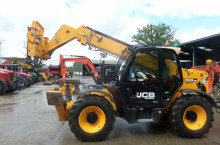 JCB 533-105 LOADALL