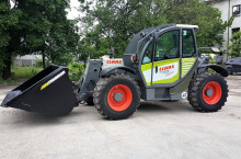 Claas Scorpion 7045 VP