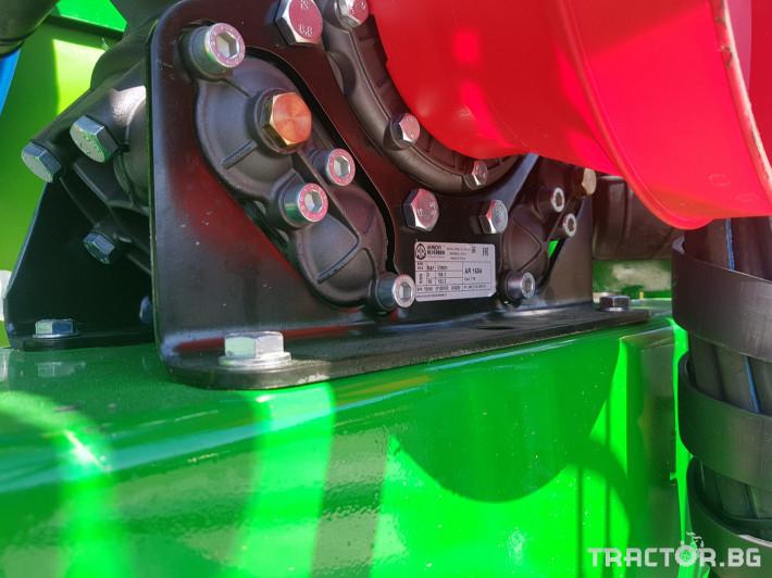 Пръскачки Пръскачка Badilli 2400 liter, 18 м. щанги, пълна хидравлика 10