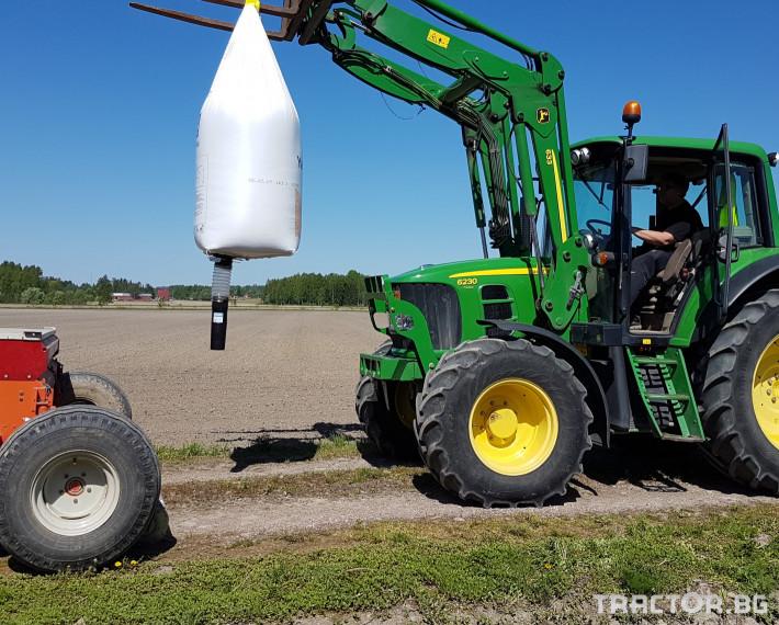 Части за трактори John-Deere СИ АГРО 2011 ЕООД изкупува трактори John Deere за части 15