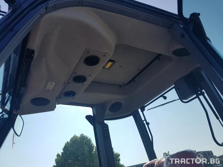Трактори Hattat T4100 11