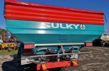 Sulky DPX28