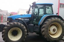 Употребяван трактор New-Holland ТМ190